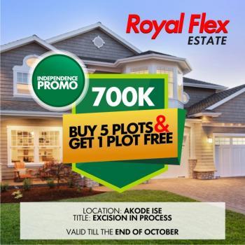 Estate Land, Proximity to Dangote Refinery Free Trade Zone ,sea Port, Dangote Refinery,la Campaigne Tropicana, Eleko, Ibeju Lekki, Lagos, Residential Land for Sale