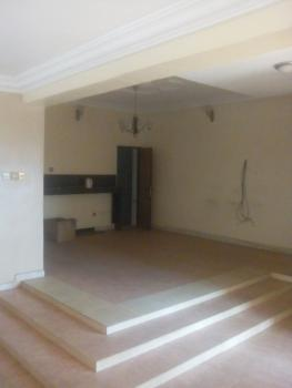 a Tastefully Finished 4 Bedroom Flat with 1 Room Bq, Jabi, Abuja, Flat for Rent