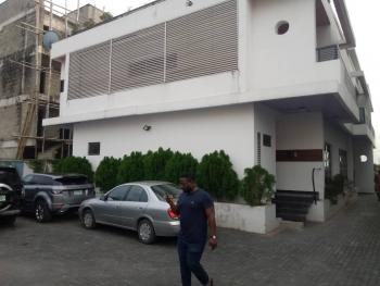 Luxury 3 Bedroom Terraced Duplex with a Room Bq, Off Freedom Way, Ikate Elegushi, Lekki, Lagos, Terraced Duplex for Rent