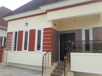 a Beautifully Finished 3 Bedroom Detached Bungalow with a Room Apartment Servant Quarter, New Gra, Trans Ekulu, Enugu, Enugu, Detached Bungalow for Sale