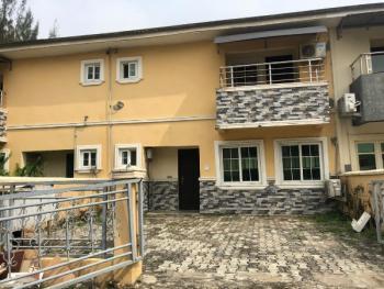 Very Decent 3 Bedroom Terrace Duplex, Lekki Expressway, Lekki, Lagos, Terraced Duplex for Rent