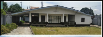 Well Maintained Mixed-use 2 No of 5 Bedrooms Semi-detached Duplexes+bq, Close to Indian Schools, Ilupeju, Lagos, Commercial Property for Sale