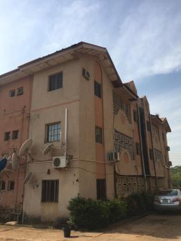 3 Bedroom Apartment, Behind Dunamis International Church, Area 1, Garki, Abuja, Mini Flat for Sale