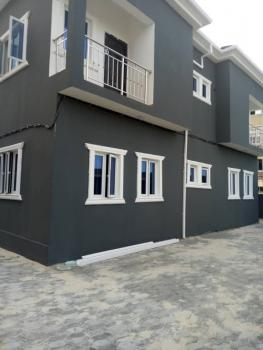 Luxurious 2 Bedroom Furnished Apartment, 4 Springfield Estate Lbs Ajah, Lekki, Lagos, Flat for Rent
