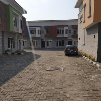 Room Self Contained Shared Apartment, Abraham Adesonya, Lekki Gardens Estate, Ajah, Lagos, Self Contained (single Rooms) for Rent