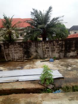 Dry Land, Community Road Close to The Road, Ago Palace, Isolo, Lagos, Mixed-use Land for Sale