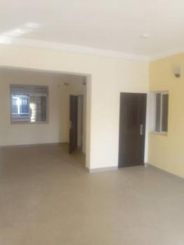 3 Bedroom Flat Kw-2738, Wuye, Abuja, Flat for Rent