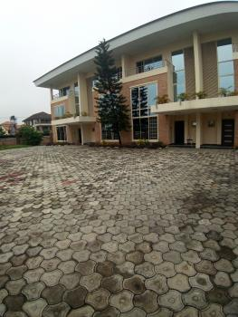 24 Hrs Serviced 3 Bedroom Terraced, Off Admiralty Road, Lekki Phase 1, Lekki, Lagos, Terraced Duplex for Rent