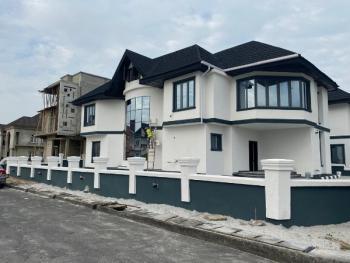 Massive 4 Bedrooms All En Suite Mansion with a Maids Room, Arcadia Grove Estate Near Pinnock Beach Estate, Osapa London, Jakande, Osapa, Lekki, Lagos, Detached Duplex for Rent