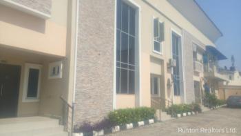 Luxury Developments, Aerodrome Gra, Samonda, Ibadan, Oyo, Terraced Duplex for Sale