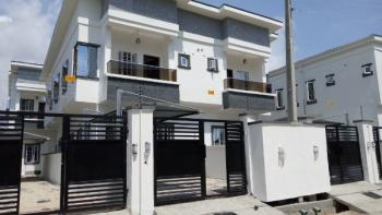 Brand New Property Semi Detached Duplex, Ikota Villa Estate, Lekki, Lagos, Semi-detached Duplex for Rent