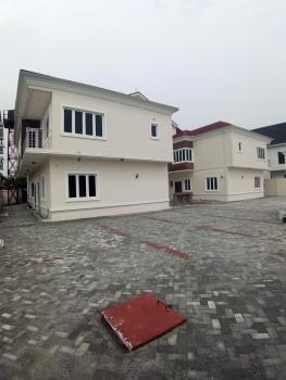 Brand New 3 Bedroom Terraced Neatly Fitted, Off Admiralty Road, Lekki Phase 1, Lekki, Lagos, Terraced Duplex for Rent