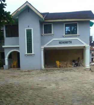 Detached Duplex on a Very Big Land, Jericho Gra, Jericho, Ibadan, Oyo, Detached Duplex for Rent