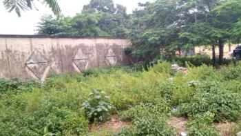 Serviced 825ms  Plot, Greenland Estate Arowojobe, Maryland, Lagos, Residential Land for Sale