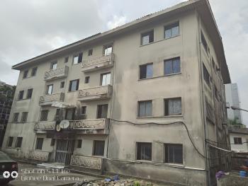 a Block of 8 Nos 3 Bedroom Flat on 3 Floors and 2 Bedroom Flat Behind, Off Ademola Adetokunbo Street, Victoria Island (vi), Lagos, Flat for Sale