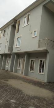 Newly Built 5 Bedroom Terraced Duplex with Bq, Lekki Phase 1, Lekki, Lagos, House for Rent