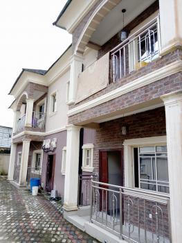 Standard 3 Bedroom Flat, Mahal Hill Ekins Ado Road., Lekki Phase 2, Lekki, Lagos, Flat for Rent