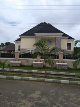 6bedroom Detached Duplex with 2 Units of 2 Bedroom Guest Chalet and Bq, 7th Avenue, Gwarinpa Estate, Gwarinpa, Abuja, Detached Duplex for Sale