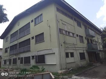 a Block of 12 Nos. 2 Bedroom Flat Plus 2 Units of 2 Bedroom Behind, Off Adetokunbo Ademola Street, Victoria Island (vi), Lagos, Block of Flats for Sale