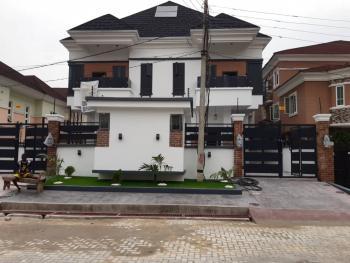 2 Units of 4 Bedroom  Semi-detached Duplex, Chevron, Chevy View Estate, Lekki, Lagos, Semi-detached Duplex for Sale