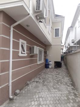 Neatly Finished 3 Bedroom Semi-detached Duplex, Osapa London, Osapa, Lekki, Lagos, Semi-detached Duplex for Rent