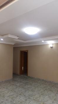 Luxury 3 Bedroom Flat, Anthony, Maryland, Lagos, Flat for Rent