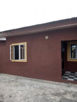 New 3 Bedroom Flat (bungalow), Abraham Adesanya Estate, Ajah, Lagos, Semi-detached Bungalow for Rent