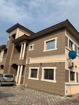 Mini 2 Bedroom Self Serviced Flat, Akogun Street, Oniru, Victoria Island (vi), Lagos, Flat for Rent