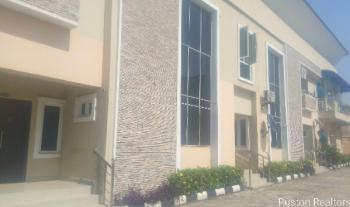 Luxury 4 Bedroom Duplex with Bq, Aerodrome Gra, Samonda, Ibadan, Oyo, Terraced Duplex for Rent