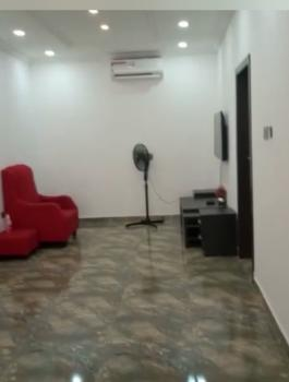 3 Bedroom Terraced Duplex with Bq, Osapa, Lekki, Lagos, Terraced Duplex for Rent