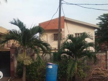 a 5 Bedroom Detached Duplex with 2 Units of 4 Bedroom Flat and 1 Room Self-contained (bq), on 916sqm Land, Omole Phase 1, Ikeja, Lagos, Detached Duplex for Sale