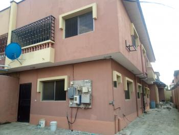 Spacious Room Self Contained with an Excellent Facility, Ado Road, Ado, Ajah, Lagos, Self Contained (single Rooms) for Rent