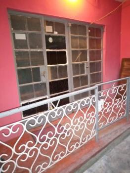 Decent and Spacious 3 Bedroom Flat, Off Ramlat Road, Aguda, Surulere, Lagos, Flat for Rent