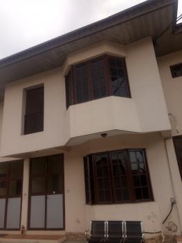 3 Bedroom Terraced Duplex, Off Emmanuel Keshi, Gra, Magodo, Lagos, Flat for Rent