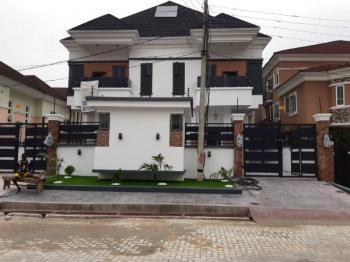 Newly Built Property, Chevy View Estate, Lekki, Lagos, Semi-detached Duplex for Sale
