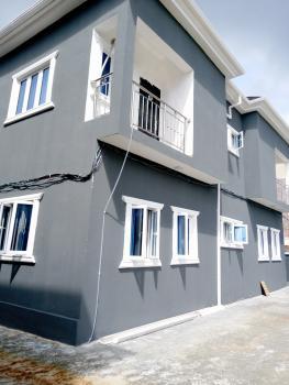 Spacious Standard 2 Bedroom Flat, Close to Pan African University School, Lagos Business School, Lekki Phase 2, Lekki, Lagos, Flat for Rent