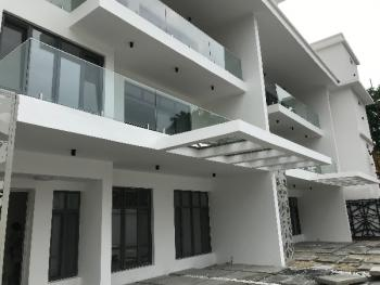 3 Units of High End 4 Bedroom Spacious Terraces, Old Ikoyi, Ikoyi, Lagos, Terraced Duplex for Sale