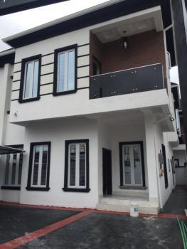 Luxury  4 Bedroom Fully Detached Duplex with Bq, Ikota Villa Estate, Ikota, Lekki, Lagos, Semi-detached Duplex for Rent