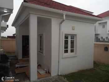 Lovely Serviced Self Contained Bq with Kitchen, End of Orchid Road, Lafiaji, Lekki, Lagos, Self Contained (single Rooms) for Rent