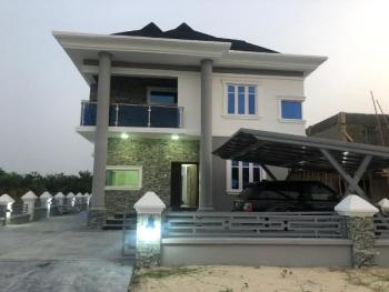 6 Bedroom, Beechwood Estate Adiva Estate, Bogije, Ibeju Lekki, Lagos, Detached Duplex for Rent