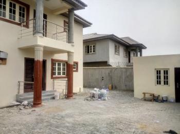 Luxury 5 Bedroom Duplex, Ilaje, Ajah, Lagos, Detached Duplex for Rent