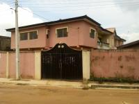 4 Unit Of 3 Bedroom Flat For Sale At Mowe, Mowe Ofada, Ogun, 3 bedroom, 3 toilets, 3 baths House for Sale