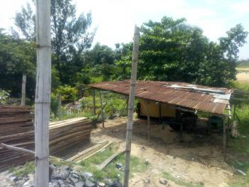 100% Dry Land, Sangotedo, Ajah, Lagos, Mixed-use Land for Sale