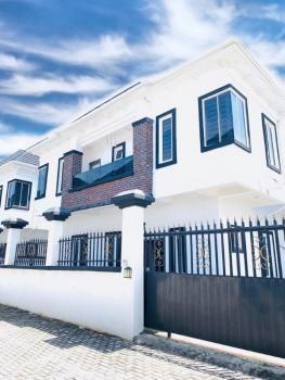 5 Bedroom Detached Duplex with a Bq, Osapa, Lekki, Lagos, Detached Duplex for Rent
