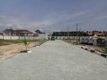 Genesis Court with Huge Development and Already Residential {c.of.o}, Genesis Court Estate, Badore, Ajah, Lagos, Residential Land for Sale