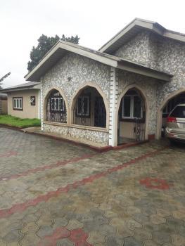 Standard 4 Bedroom Bungalow, Okuokoko, Okpe, Delta, House for Sale
