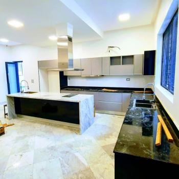 Fully Detached Contemporary Mansion with 2 Room ,swimming Pool, Gym., Pinnock Estate, Lekki, Lagos, Detached Duplex for Sale