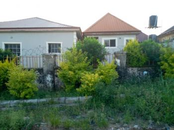 Three Bedroom Bungalow, Airport Road,  Fct, Lugbe District, Abuja, Detached Bungalow for Sale