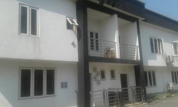 3bedroom Duplex 2m at Lekky County Homes, Lekki County, Ikota Villa Estate, Lekki, Lagos, Terraced Duplex for Rent