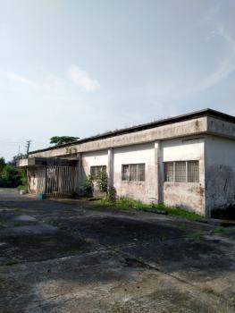 Prime 1-acre Commercial Land, Warri-sapele Road, Warri, Delta, Commercial Land for Sale
